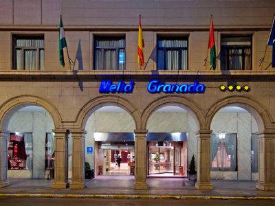 Melia Granada Angebot aufrufen