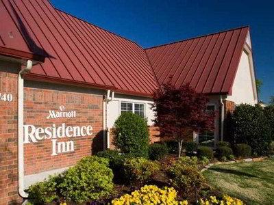 Residence Inn Springdale Angebot aufrufen