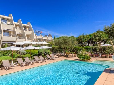 Best Western Golfhotel La Grande Motte