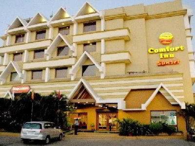 Hotel Comfort Inn Sunset 9881//.jpg