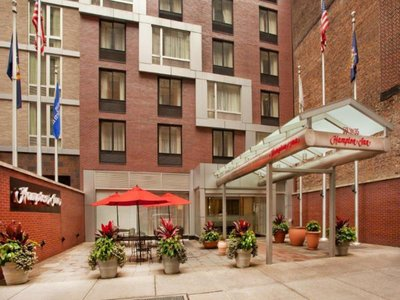 Hotel Hampton Inn Empire State Building 9881//.jpg