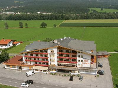 Hotel Cafe Zillertal Angebot aufrufen