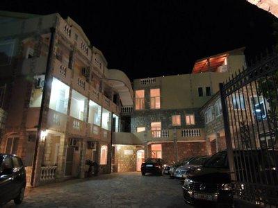 Castellamare Residence