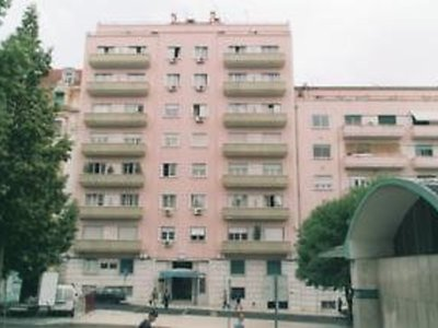 Pensão Residencial Horizonte