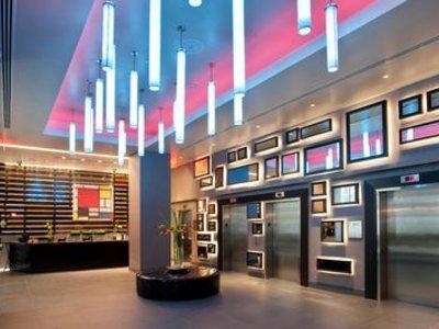 Hilton New York Fashion District Angebot aufrufen