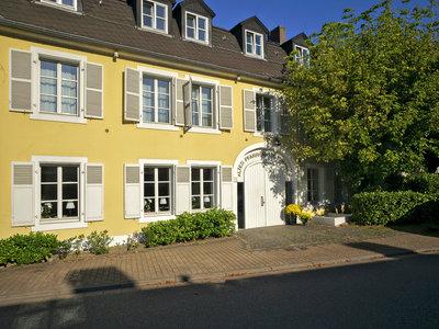 Ringhotel Altes Pfarrhaus Beaumarais Angebot aufrufen