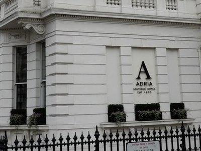 Adria Boutique