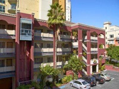 Days Inn San Diego/Downtown/Convention Center Angebot aufrufen