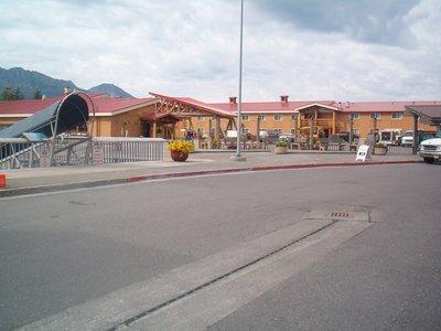 Best Western Valdez Harbor Inn Angebot aufrufen