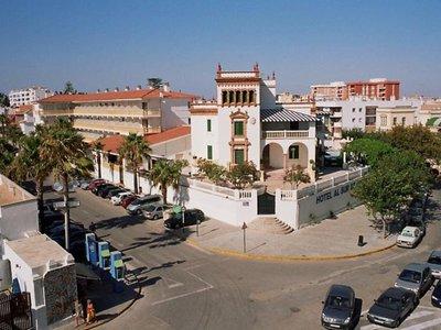 Hotel Al Sur de Chipiona Angebot aufrufen