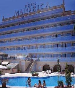 Hotel Catalonia Majorica Angebot aufrufen