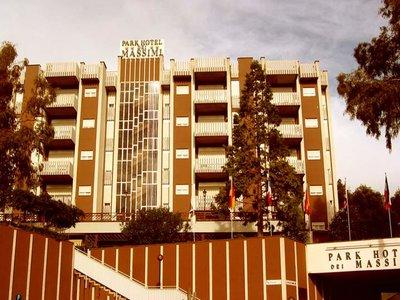 Park Hotel Dei Massimi Angebot aufrufen