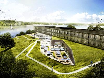 Seezeitlodge Hotel und Spa Angebot aufrufen