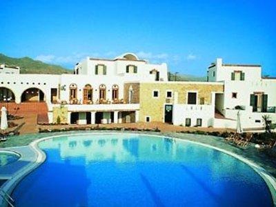 Porto Naxos Angebot aufrufen