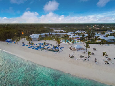 Viva Wyndham Fortuna Beach Angebot aufrufen