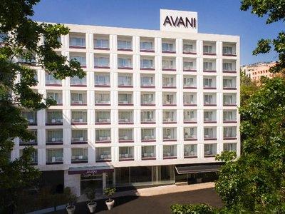 Hotel Avani Avenida da Liberdade