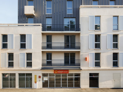 Adagio Access Poitiers Angebot aufrufen