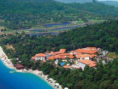 Swiss-Garden Resort Damai Laut