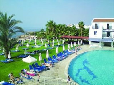 Akti Beach Village Resort