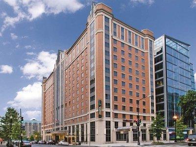 Embassy Suites Washington D.C. Convention Center Angebot aufrufen
