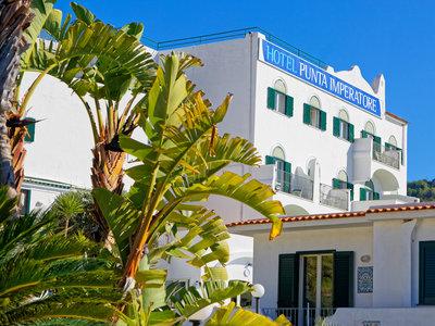 Hotel Punta Imperatore Angebot aufrufen