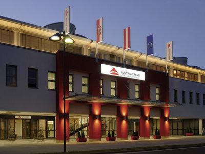Hotel Austria Trend Hotel Salzburg West 9881//.jpg