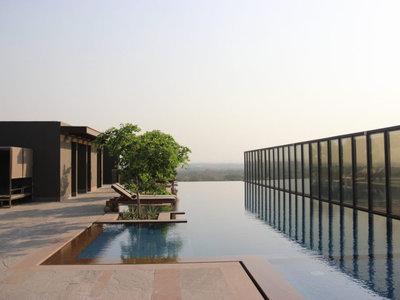 Roseate House New Delhi Angebot aufrufen