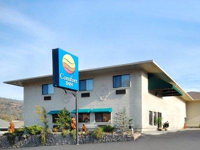 Hotel Comfort Inn Yosemite Area 9881//.jpg