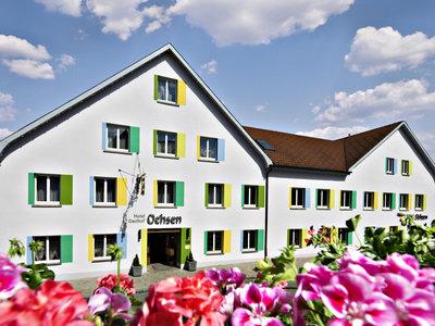 Hotel-Gasthof Ochsen