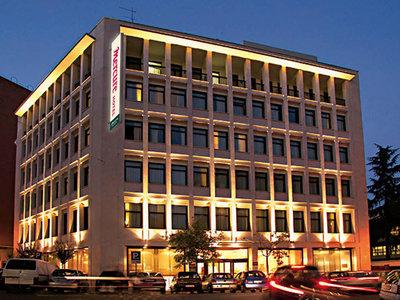 Hotel Mercure Roma Piazza Bologna 9881//.jpg
