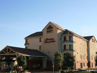 Hampton Inn & Suites San Francisco-Burlingame-Airport South Angebot aufrufen