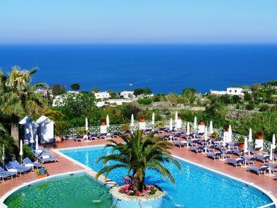 Hotel Paradiso Terme Resort Spa Angebot aufrufen