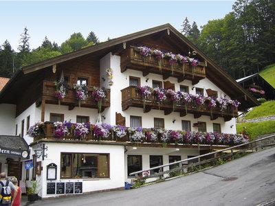 Hotel Maria Gern