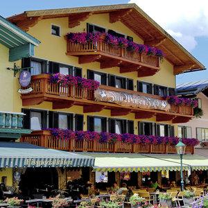 Hotel Gasthof Weisses Roessl