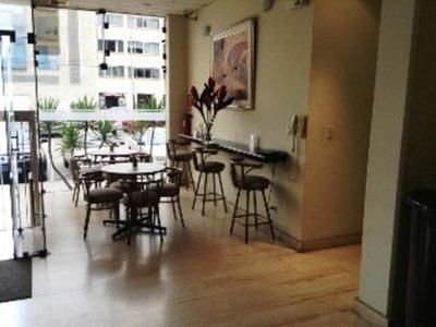 Hotel New Corpac 9881//.jpg
