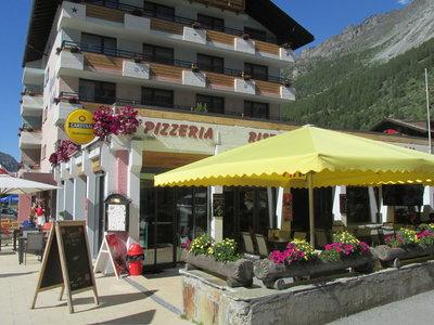 Alpenhotel Angebot aufrufen