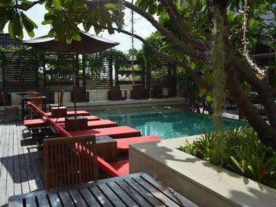 A-One Pattaya Beach Resort Angebot aufrufen