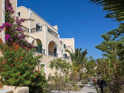 Aelia by Eltheon Hotel Angebot aufrufen