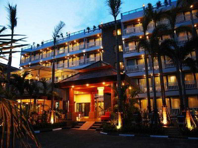Hotel Honey Resort 9881//.jpg