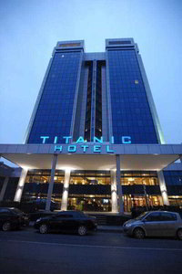 Titanic Port