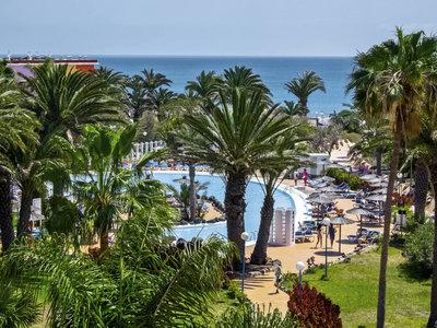 Hotel SBH Fuerteventura Playa Angebot aufrufen