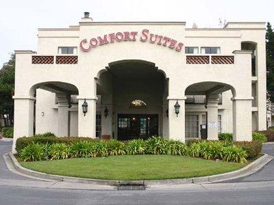 Comfort Inn & Suites San Francisco Airport North Angebot aufrufen