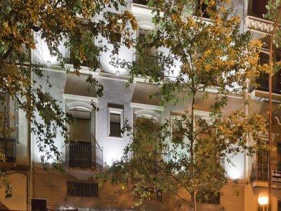 Hotel Ilunion Puerta Triana