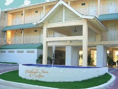 Blu Hotel St Lucia Angebot aufrufen