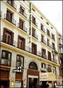 Hotel Francisco I 9881//.jpg