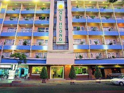 Vorschaubild von LIBERTY 3 HOTEL SAIGON GREEN VIEW