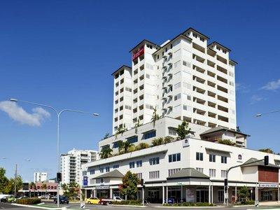 Best Western Plus Cairns Central Apartments Angebot aufrufen