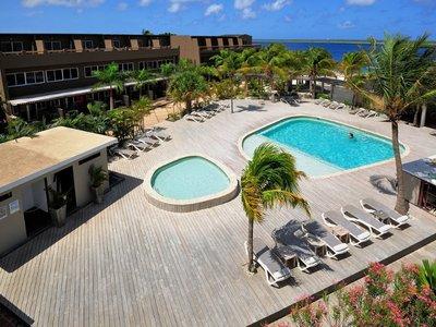 Eden Beach Resort Angebot aufrufen