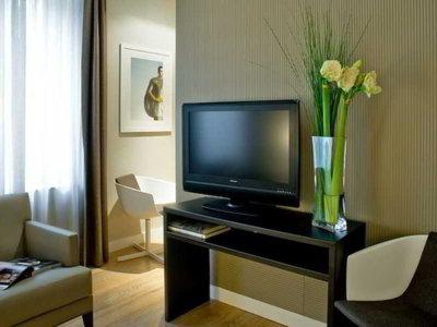Escalus Luxury Suites Verona Angebot aufrufen