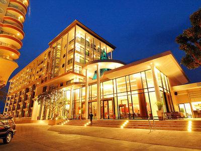 Long Beach Garden Hotel & Spa and Long Beach Plus Angebot aufrufen